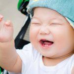 Trẻ sơ sinh mấy tháng thì mọc răng? dấu hiệu giúp mẹ nhận biết và cách chăm sóc trẻ trong thời gian này