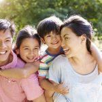 Hãy xây dựng một nền móng vững chắc trong quá trình nuôi dạy trẻ