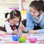 Cách dạy con học hiệu quả nhất: 4 nguyên tắc bất di bất dịch