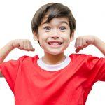 Cách nuôi dạy con khoa học của chuyên gia: 3 nguyên tắc vàng