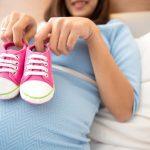 Mang thai 17 tuần: Mẹ đã có thể cảm nhận nhiều hơn chuyển động của thai nhi