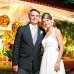 Bà mẹ đơn thân xinh đẹp và tình yêu với tổng thống Brazil