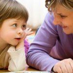 3 nguyên tắc quan trọng nhất của phương pháp dạy con biết nghe lời