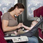 Giải đáp: trẻ sơ sinh có đi được máy bay không?