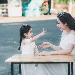 Nếu đã làm mẹ đơn thân – có khóc cũng phải tự biết lau
