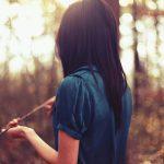 Đàn bà từng trải – dùng sự im lặng để tự xoa dịu vết thương